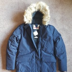 PENFIELD LEXINGTON HOODED PARKA